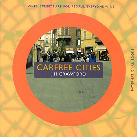 Carfree Cities cover