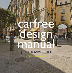 Carfree Design Manual cover