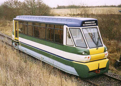 Parry People Mover
