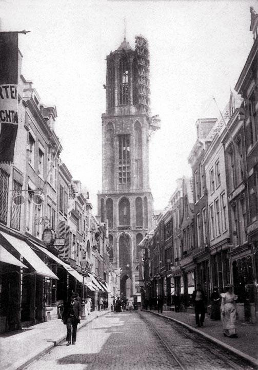 Tassen Utrecht Zadelstraat : Carfree cities city design streets with closed view