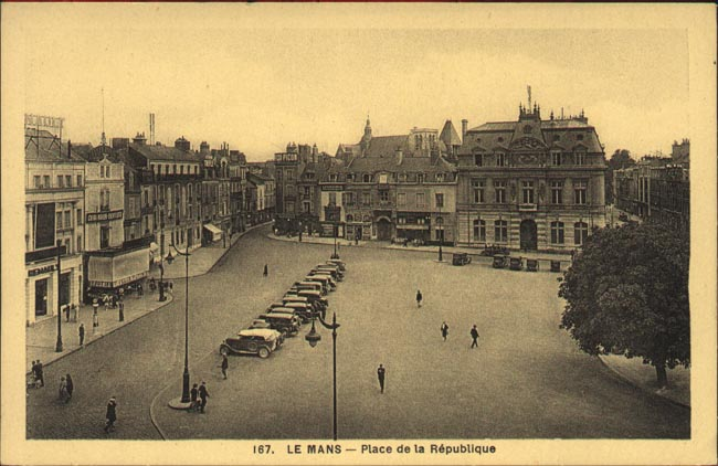 shir, republique francaise